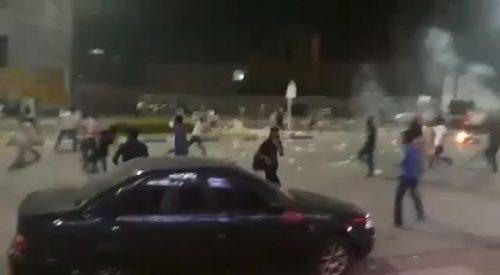 حوادث خرمشهر