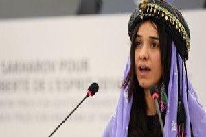 ماجرای زنی که از زندان داعش به جایزه نوبل رسید
