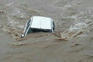 حواشی خسارات سیل اخیر در استان های شمالی
