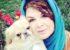 جلوگیری از اجرای شهره سلطانی به خاطر داشتن عکس با سگ | پس گلزار و حیایی چه؟