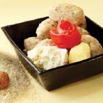 طرز تهیه مرغانه پلا یکی از غذاهای محلی استان گیلان