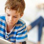 برخورد موثر با کودکان دراستفاده از بازی های رایانه ای