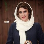 ویشکا آسایش در حال خالی بندی برای علی شادمان+ عکس