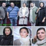 اکران رگ خواب به نفع کمپین یوزپلنگ ایرانی با حضور گسترده چهره های مشهور