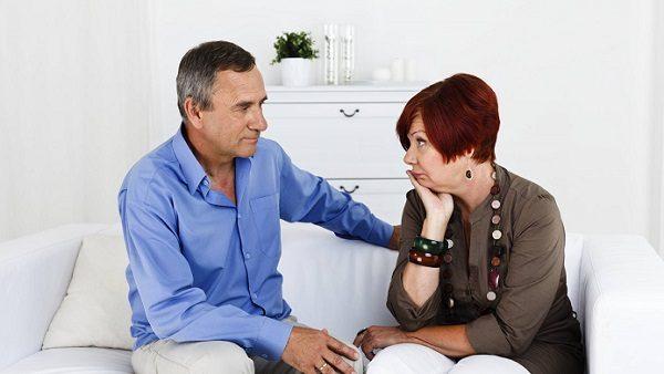 چگونه خانمها برای رابطه جنسی با همسر پیش قدم شوند