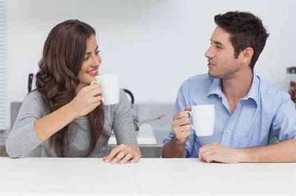 برخورد مناسب با همسر