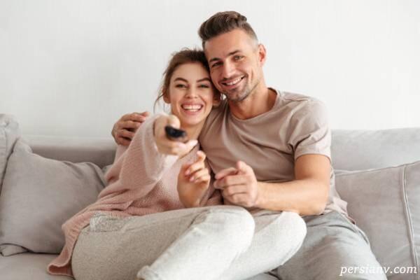 ضرب المثل های ازدواج