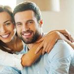 تست روانشناسی میزان جذابیت زوجین
