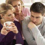 زندگی مشترک و دخالت دیگران