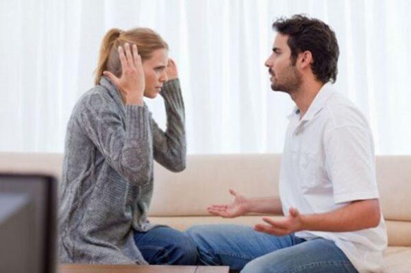 رفع مشکلات خانوادگی