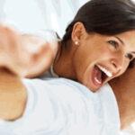 تجربه های یک زن و شوهر در مورد ارتباط زناشویی