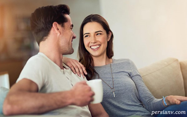 ۲۱ قانون جالب رفتار با همسر