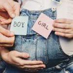 تولد فرزند با جنسیت انتخابی