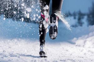 حفظ تناسب اندام در زمستان