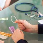 روشهای هورمونی جلوگیری از بارداری