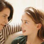 نقش والدین در بحران دوران بلوغ