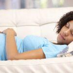 استراحت در بارداری؛ به چه مقدار