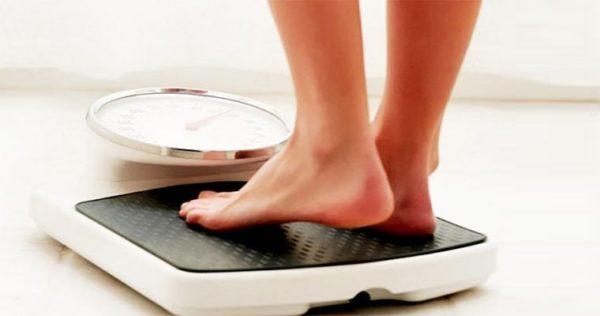 علت افزایش وزن
