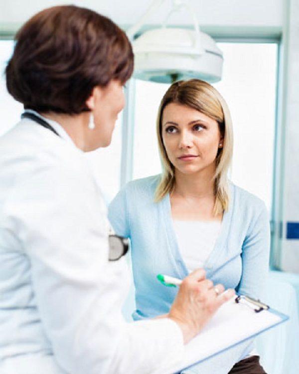 معاینات متخصص زنان