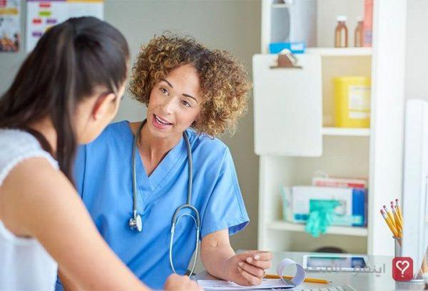 همه چیزهایی که باید قبل از رفتن به مطب متخصص زنان بدانید