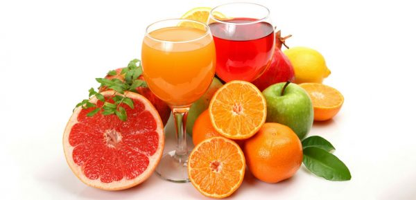 بهترین آب میوه