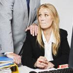 مشکلات زنان در محیط های کاری