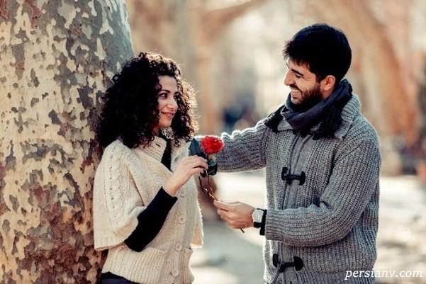 ۳ قدم برای بالا بردن علاقه مرد مورد علاقه تان