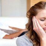 ده بیماری کاهش میل جنسی زنان