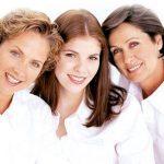 رژیم غذایی درمان کیست تخمدان