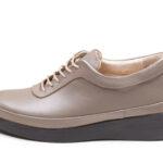 کفشهای «لژدار» مناسب است یا کفشهای «پاشنه دار»؟