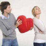 آنچه یک زن از مرد عاشق نمی داند