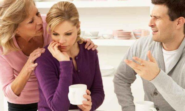 وابستگی عاطفی قبل از ازدواج