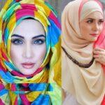 مدل های جدید شال و روسری