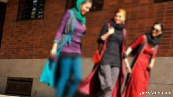 نظر مردان درباره بدحجابی زنان