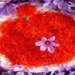 تاثیرات زعفران بر روی درمان اختلالات قاعدگی