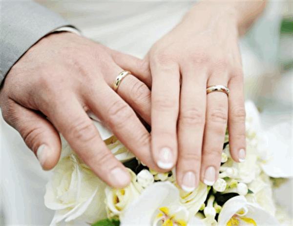 تمایل دختر به ازدواج