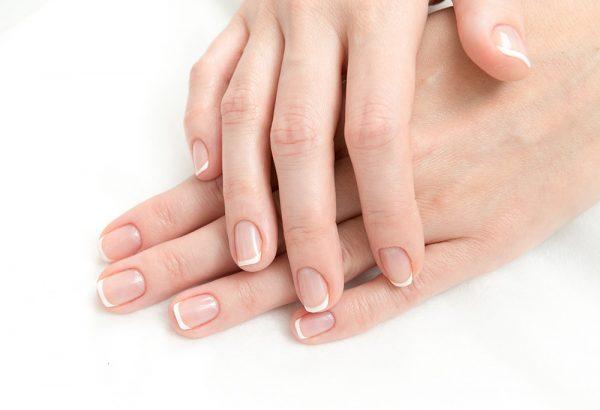 دست های زیبای زنان