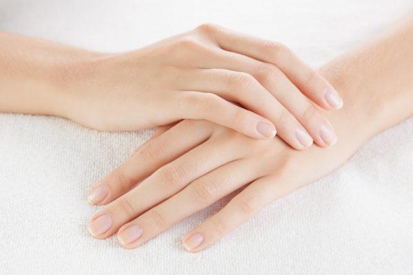 راز دست های زیبای زنان
