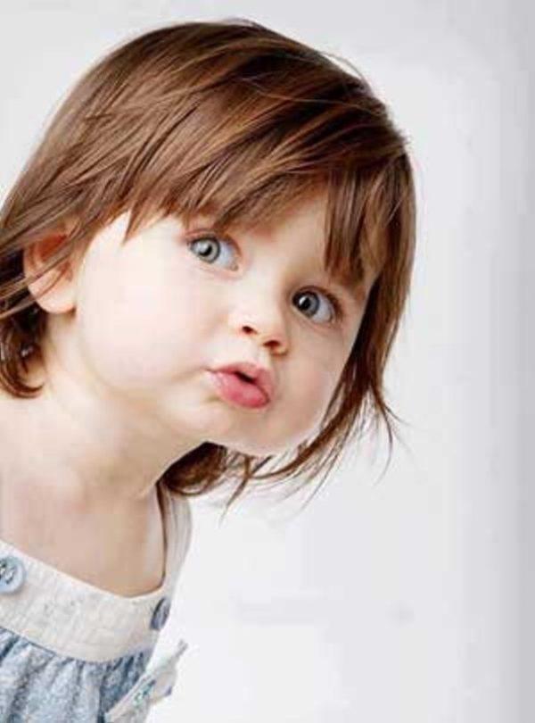 پیش بینی چهره فرزند