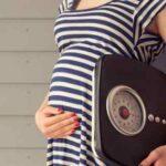 مبارزه با اضافه وزن و چاقی در بارداری با این ماده خوراکی