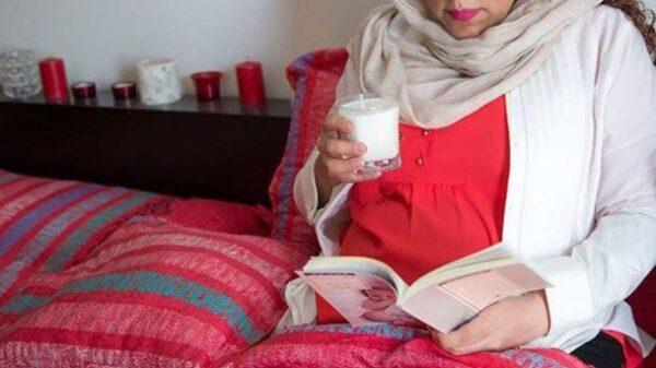 دعاهای مخصوص دوران بارداری