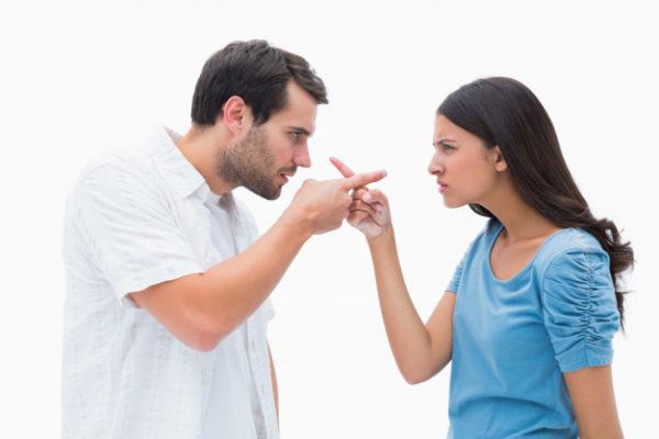 هراس از رابطه زناشویی!؟
