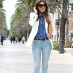 سایز کمر و پای زنان چه اهمیتی دارد؟