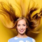 موهای رنگ شده را با روغن های طبیعی احیا کنید!