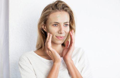 مرطوب کننده پوست در زمستان