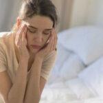 دوران قاعدگی و سردردهای میگرنی