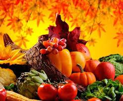 تاثیر میوه های پاییزی