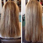 همه دانستنی ها در مورد کراتینه کردن مو