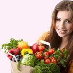 میوه های ترمیم کننده پوست