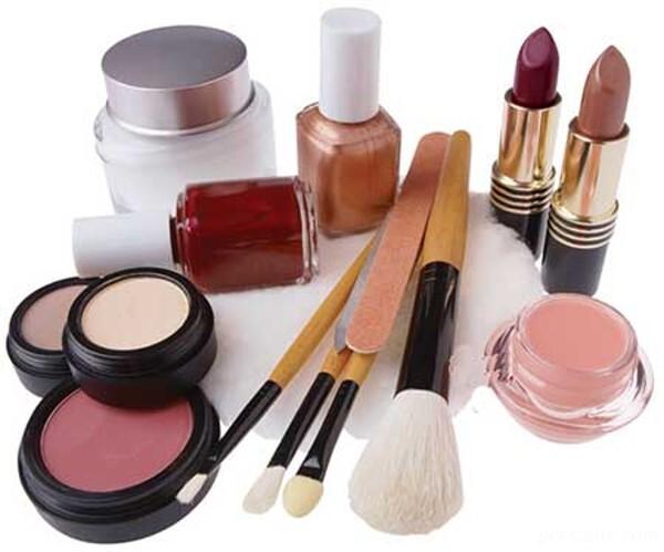 محصولات آرایشی مهم